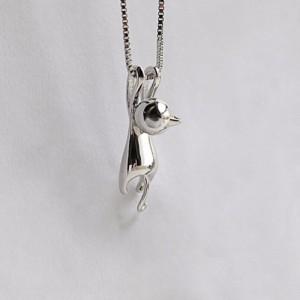 kittenplay cat necklace